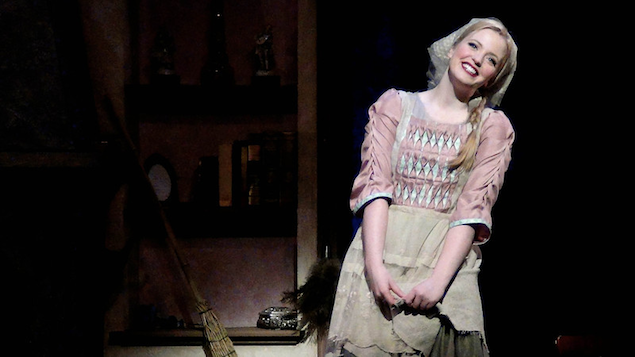 """Theater Review: """"Cinderella"""" at Olney Theatre"""