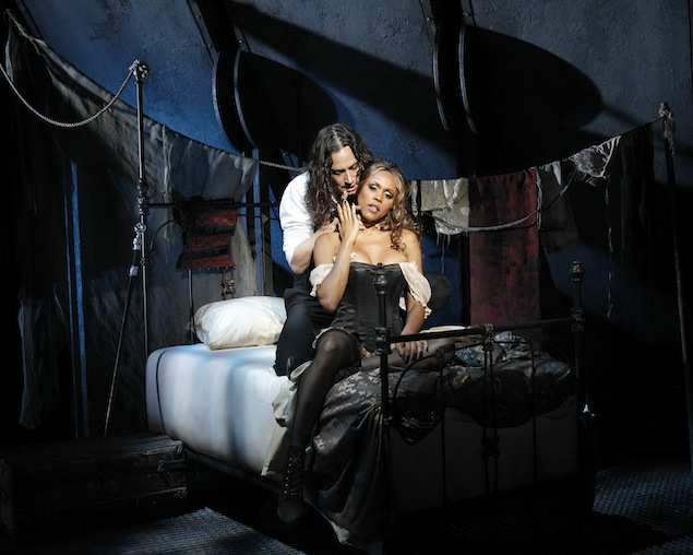 "Theater Review: ""Jekyll and Hyde"" at the Kennedy Center"