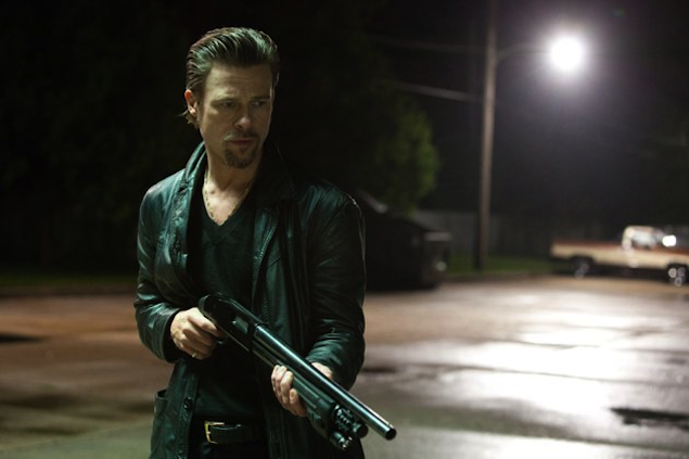 "Weekend Movies: ""Killing Them Softly,"" ""The Waiting Room,"" a Lyle Talbot Series"