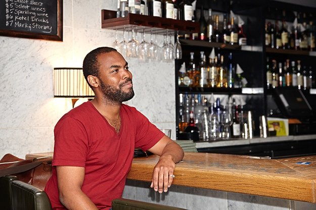 Imbiber's Agenda: Firefly Barman Jon Harris Will Honor Repeal Day with  Drinks