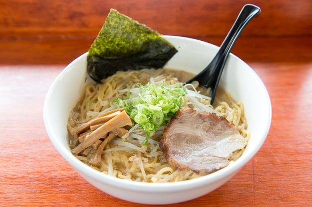 Cheap Eats 2013: Ren's Ramen