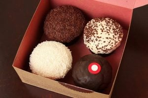 Holiday Deals: Free Cupcakes for Toys at Sprinkles