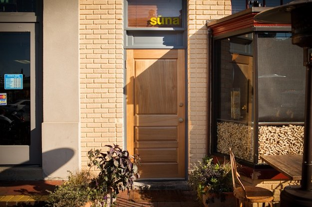 The Very First Photo Tour of Suna's Hush-Hush Capitol Hill Location (Pictures)