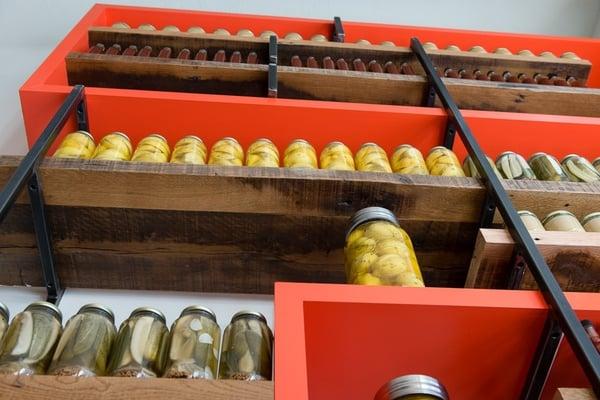 Food News Review: Paula Broadwell at Inn at Little Washington, Kushi Izakaya's Food Truck, PS 7's Closure Drama
