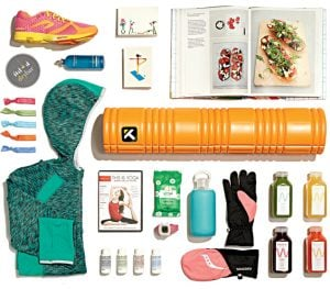 Gifts for the Friendship Heights Fitness Buff