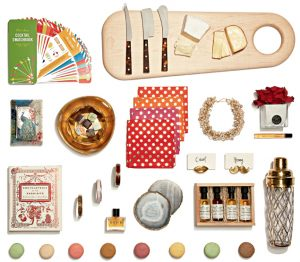 Gifts for the Georgetown Hostess
