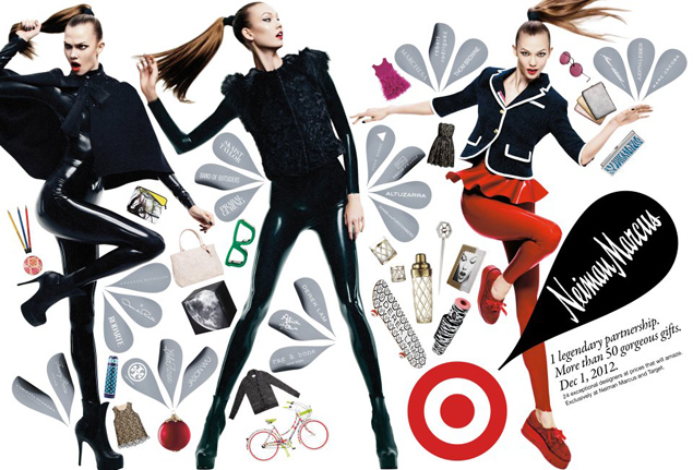 Reminder: The Target + Neiman Marcus Holiday Collection Finally Goes on Sale Saturday