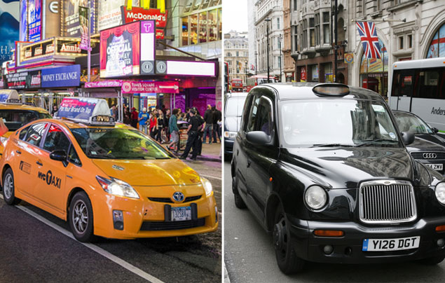 Public Opinion Is Sought on Proposed New DC Taxi Look