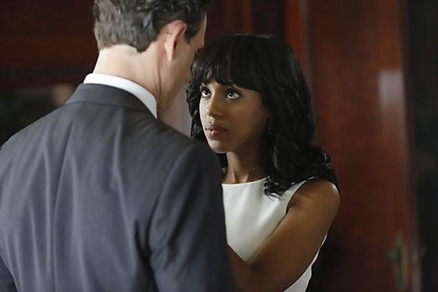 "WashingTelevision: Scandal Recap, Season Two, Episode Eight, ""Happy Birthday, Mr. President"""