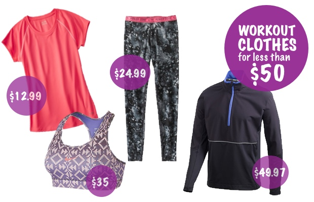 Holiday Gift Guide: 14 Awesome Fitness Clothes Under