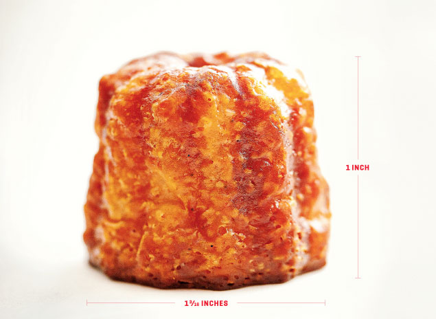 Bordeaux Beauties: Why Canelés are Our New Favorite Sweets