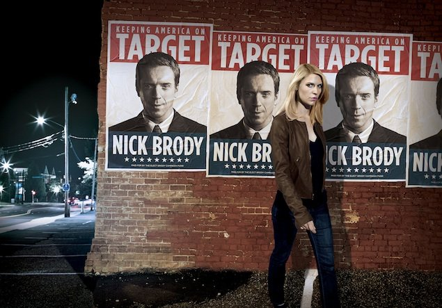 """WashingTelevision: Things to Think About Before the Season Finale of """"Homeland"""""""