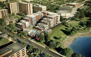 Five New Developments in Old Town Alexandria