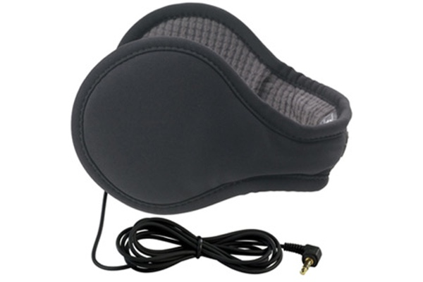180's Urban Earwarmers With Headphones