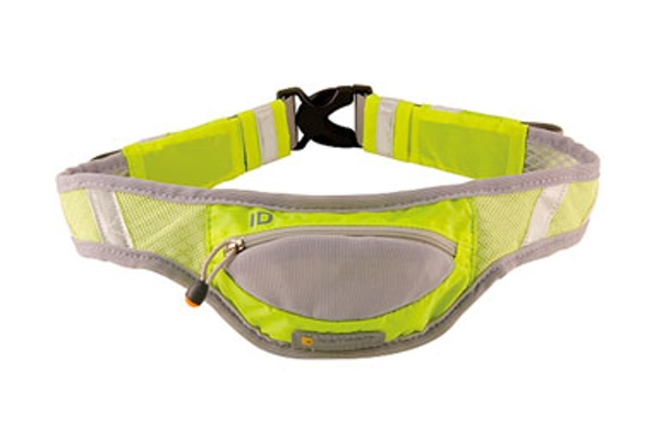 Nathan Reflective Belt