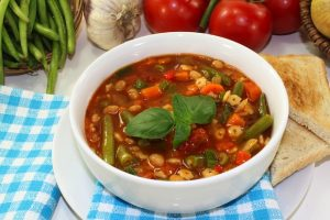 Lunch Break: 10 Healthy Soups Around DC