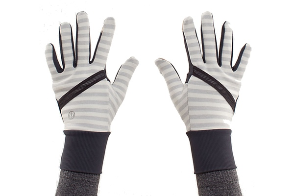 Lululemon Texting Gloves
