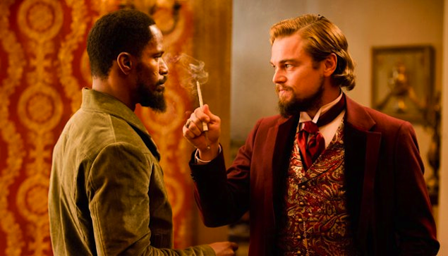 """Weekend Movies: """"Django Unchained,"""" """"Rust and Bone,"""" """"Les Misérables"""""""