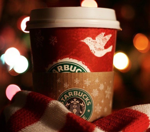 Lunch Break: The Highest- and Lowest-Calorie Holiday Drinks