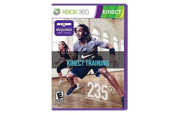 Nike + Kinect Training for Xbox 360