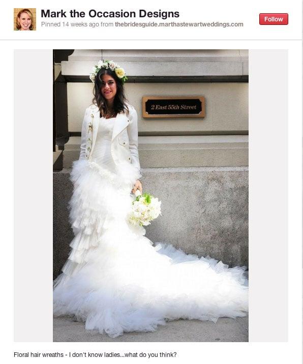 Pinteresting: Floral Crowns