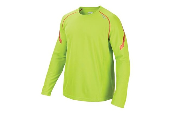 Kinvara Long-Sleeve
