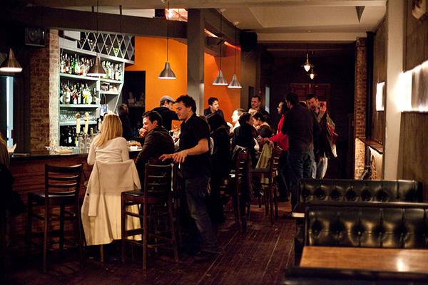 Imbiber's Agenda: The New Shaw/Mount Vernon Square Bar Crawl