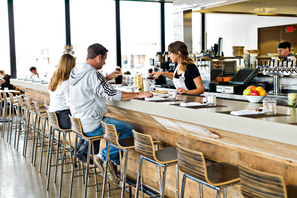 Food News Review: 901 and Third Edition Call It Quits, Sou'Wester's New Chef, So Many Fast-Casual Concepts