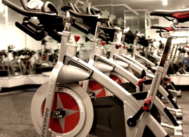 New Year's Gym Membership Deals in Washington