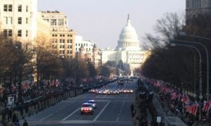 How to Plan for the 2013 Inauguration Ceremony and Parade