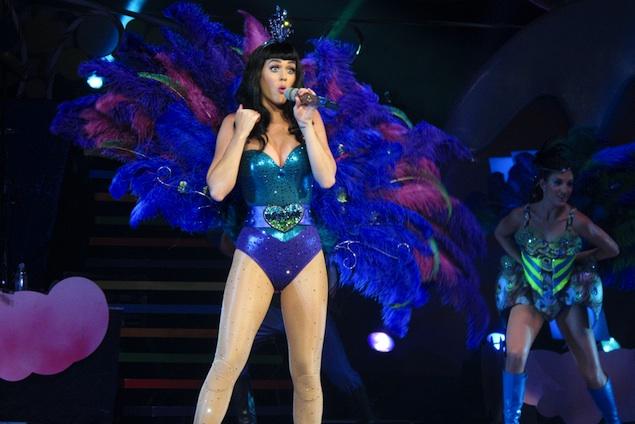 Katy Perry, Alicia Keys, Usher, Brad Paisley to Join Inauguration Festivities