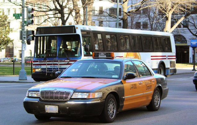 Uber Will Now Offer Taxi Service