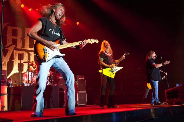 Lynyrd Skynyrd to Perform at Inaugural Ball Honoring Military Service Members