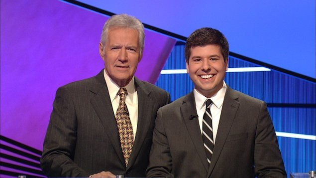 "Hill Staffer Scores Well on ""Jeopardy!"""