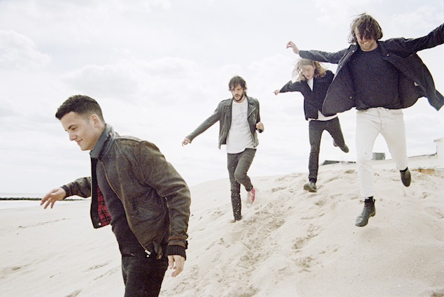 Band Notes: The Vaccines