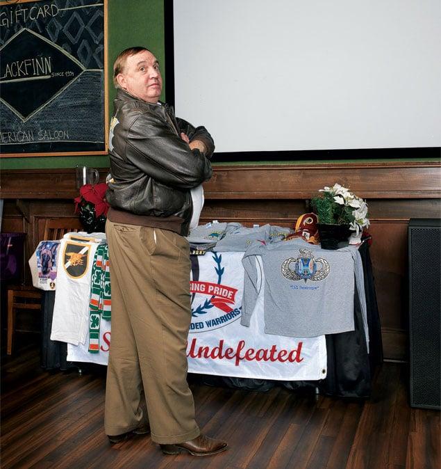 Washingtonians of the Year 2012: Ken Strafer