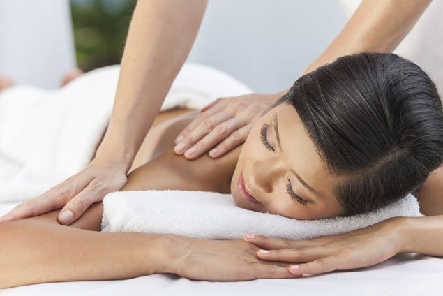 More Day-Spa Reviews