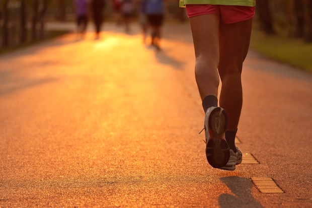 What Is the Best Way to Run?