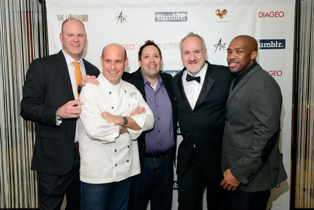 Art and Soul's Late-Night Chef's Ball