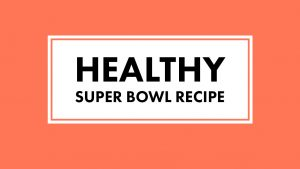 Healthy Super Bowl Recipe: Feta-Stuffed Buffalo Chicken Bites
