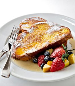 Black Market Bistro: Best of Breakfast and Brunch 2012