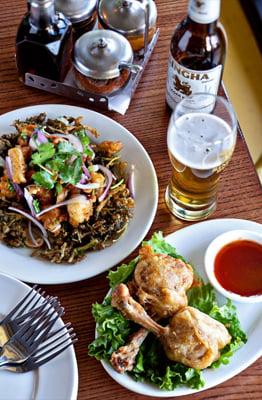 Thai Food Bethesda Best