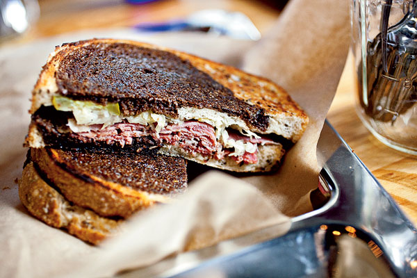 Lunchbox Headed to Chevy Chase Pavilion