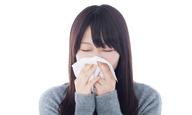 Why Some People Are More Likely to Get Colds