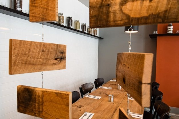 Early Look: Carving Room Kitchen & Bar (Photos)