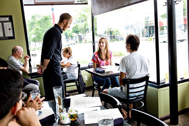 100 Very Best Restaurants 2017 Maple Ave Restaurant