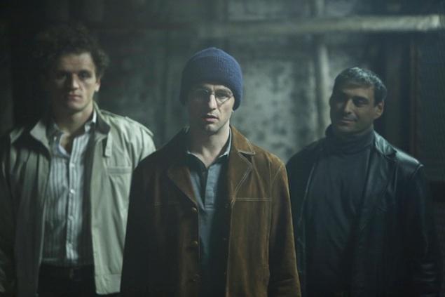 "WashingTelevision: The Americans Recap, Episode Three, ""Gregory"""