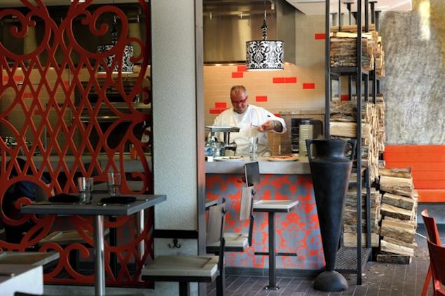 New Restaurant Alert: Another Kitchen for Roberto Donna—Alba Osteria