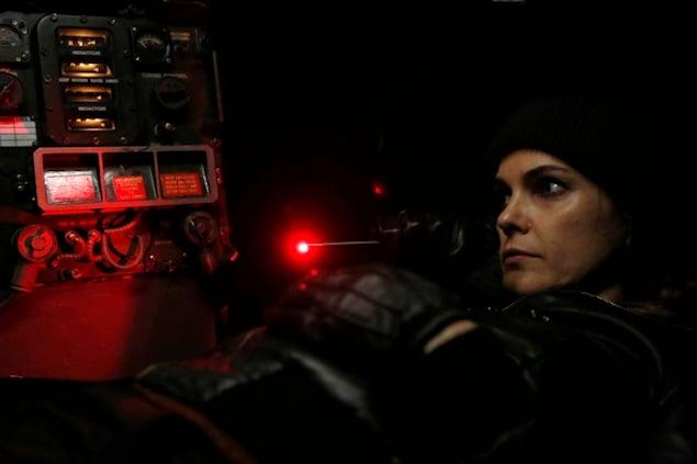 "WashingTelevision: The Americans Recap, Episode Five, ""Comint"""