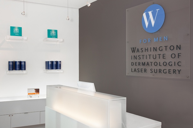 W for Men, First Dermatology Center for Men, to Open in DC
